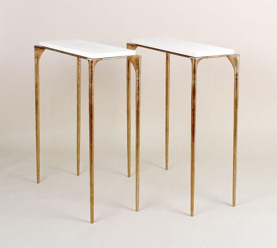 narrow modern console tables narrow modern console tables 8 Narrow Modern Console Tables for Small Hall Entrances 3187eb522a02203cb4af304b2885b02c