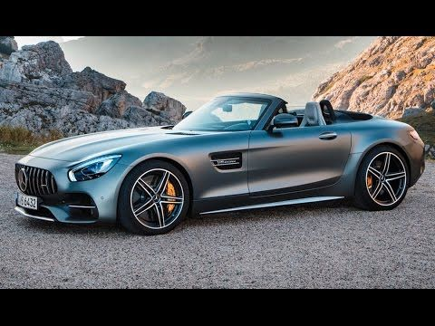 Mercedes Amg Gt C Review Youtube With Images Mercedes