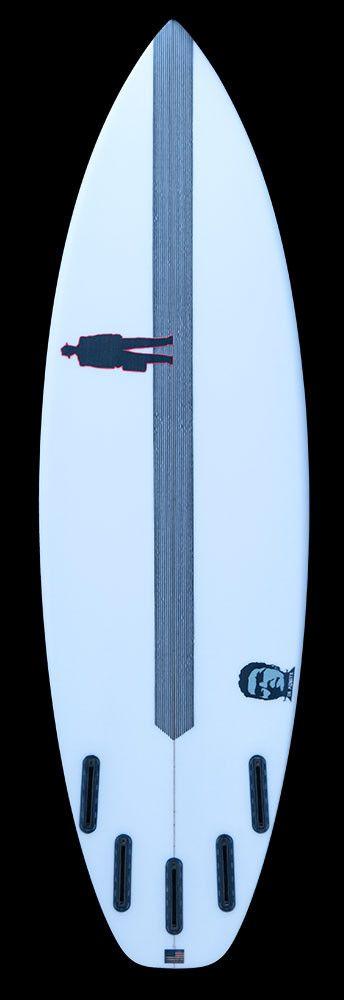 Monsta | Proxy epoxy Ridiculite – Proctor Surfboard Shop