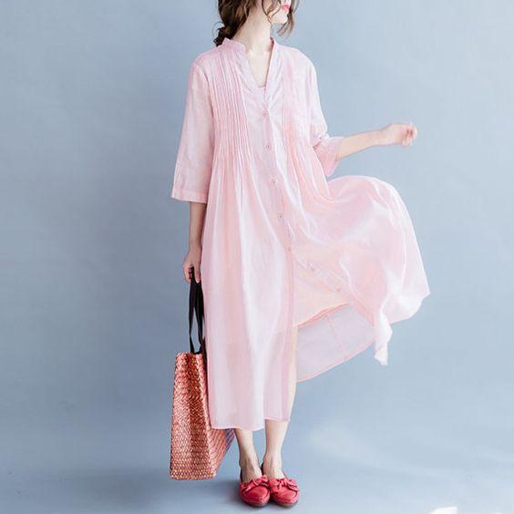 Frauen Baumwolle zweiteilige Kleid/Frauen Freizeit von babyangella