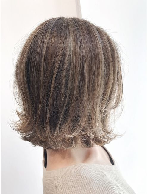 ボード 髪型 のピン