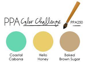 PPA250 #stampinup, #stampingup, #palspaperarts: