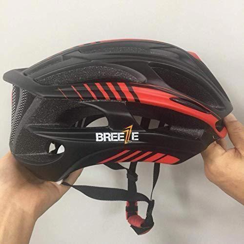 Breeze Adult Bike Helmet Of Bicycle For Men And Women