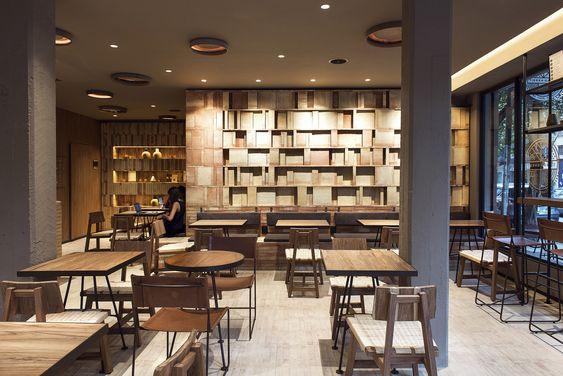 Galería De Tierra Garat / Esrawe Studio + Cadena Concept Design