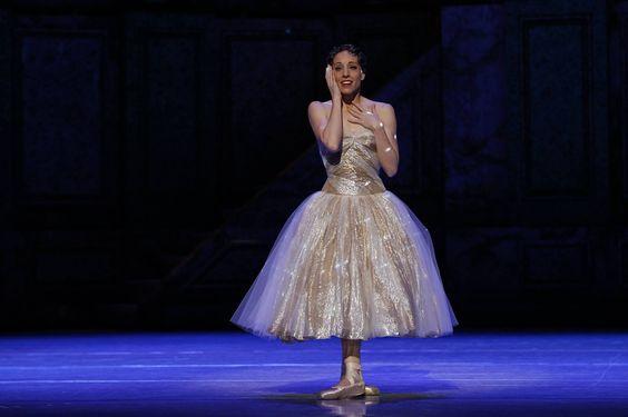 Leanne Stojmenov as Cinderella, Australian Ballet