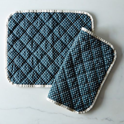 Quilted Placemats (Set of 2) on Provisions by Food52