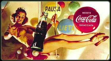 Coca-Cola   Imagens & Letras