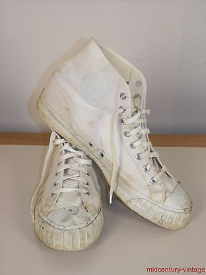Sparx High Top Shoes  S
