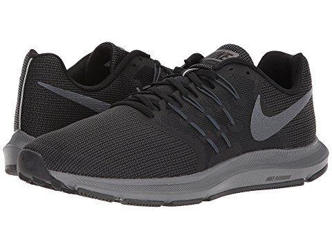 Nike Run Swift, Black/metallic Hematite