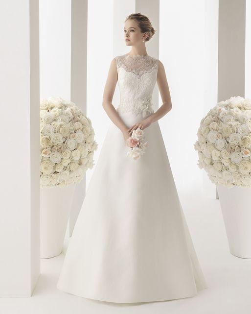 Abiti da sposa Magazzini D Amico (magazzinidamico) su Pinterest a33b6452f42e