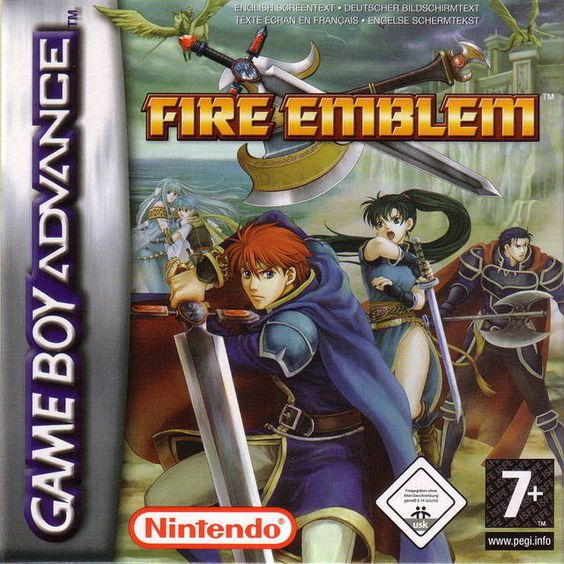 Among the many RPG games released for GBA, Fire Emblem is one of the few which left a clear impact on our gaming behavior and preferences. Description from hubpages.com. I searched for this on bing.com/images