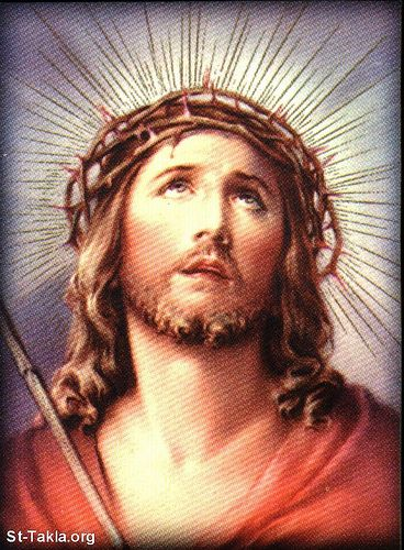 Jesus Cristo Crown of Thorns 5 17 2010 | POR Monte Mendoza
