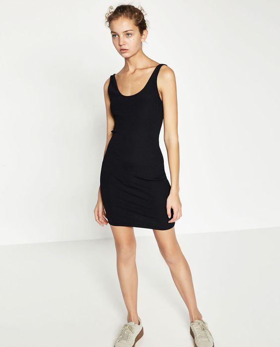 Dress - Zara