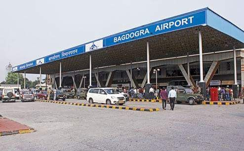 """Good News - Finally Land Acquisition for Bagdogra Night Landing Facility Complete - Says Minister   Minister Gautam Deb yesterday said the land required for installation of Instrument Landing System at Bagdogra airport would be handed over to the Airports Authority of India as five families who were refusing to vacate their plots had agreed to accept the compensation.  """"There are some families who own a part of the land required for installing the ILS. They have agreed to accept the…"""