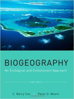 biogeography - Iskanje Google