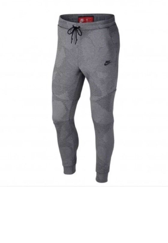 Tech Fleece Dark Grey