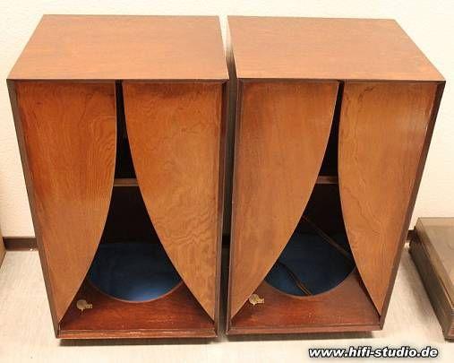 build speaker himself - speaker DIY