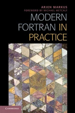 From its earliest days, the Fortran programming language has been designed with computing efficiency in mind. The latest standard, Fortran 2008, incorporates a host of modern features, including object-orientation, array operations, user-defined types, and provisions for parallel computing.