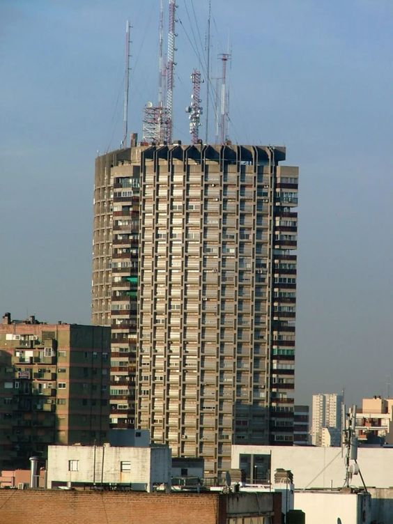 Torre Dorrego