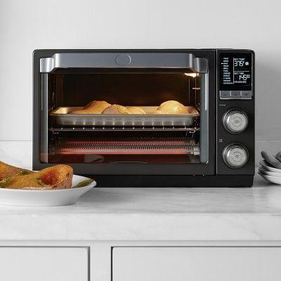 Calphalon Quartz Heat Countertop Oven Countertop Oven Smart