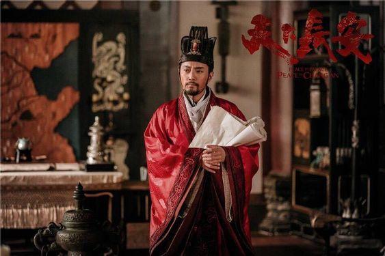 thien ha truong an Trung Quoc