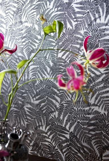 Wanddekoration Dschungel