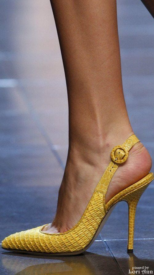 Fashionable Stilettos Shoes
