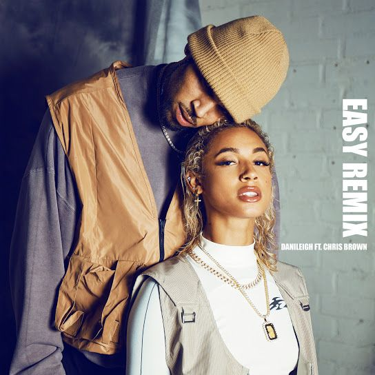 Easy Remix Part Chris Brown Youtube Music With Images