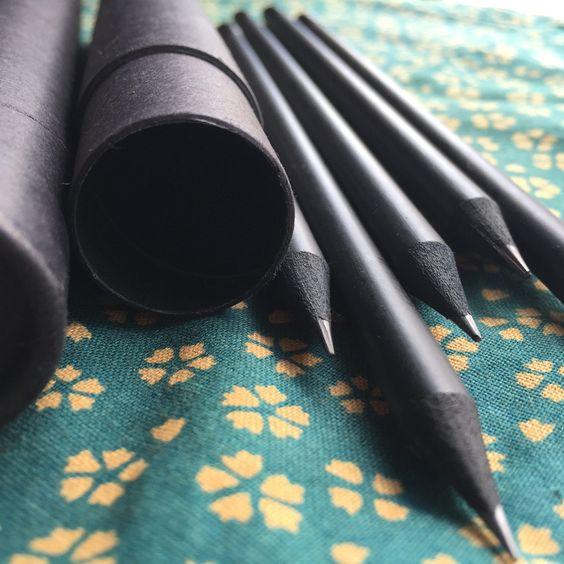 6 Graphite Pencil Boxed Set