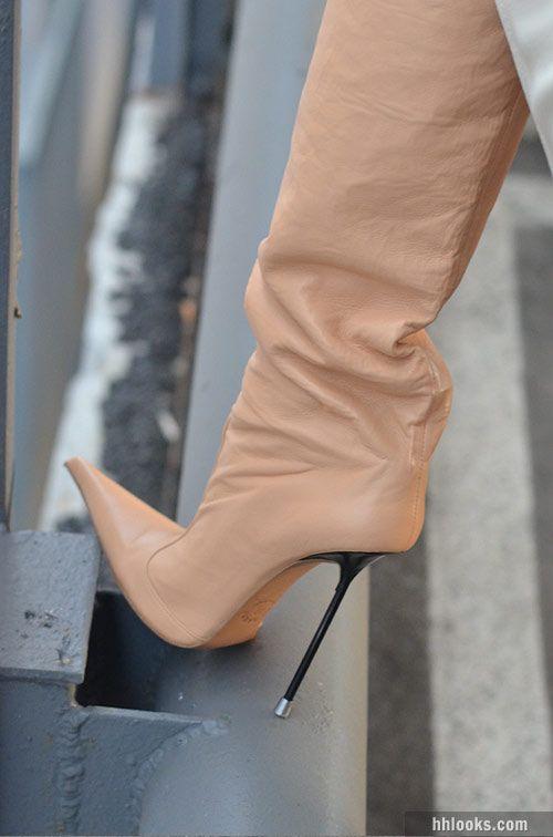 10 Modelos de botas de temporada para invierno