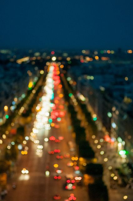 Turn on the Bright Lights by iHeartDimSum, via Flickr