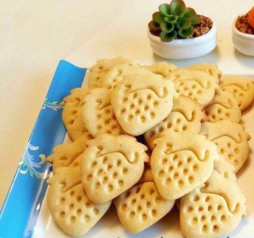 Pin On شیرینی مخصوص عید