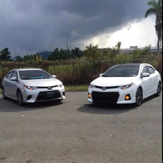 """@live_toyota's photo: """"Do your friends drive #Toyotas too?"""""""