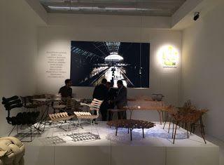 Ana Neuber Design de Interiores: Brasil no Design Week de Milão 2016!