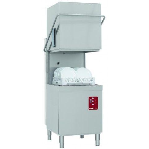 Lave Vaisselle A Capot Panier 500x500 Mm Break Tank Active Wash D26 6b Lave Vaisselle Lave Vaisselle Professionnel Vaisselle