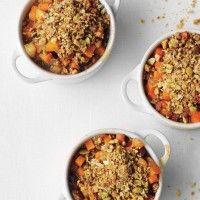 Wild Rice, Fruit, and Pecan Stuffing - Bon Appétit