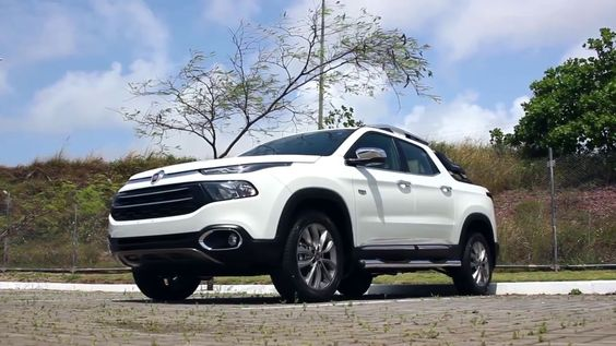 2019 Fiat Toro New Design And Engine Specs With Images Fiat