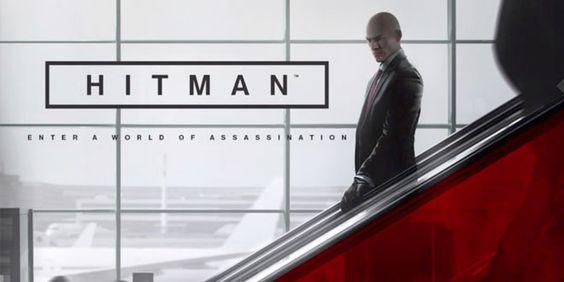 El nuevo título de Hitman saldrá el 8 de Diciembre 2015 http://j.mp/1enEZv4 |  #Hitman, #IOInteractive, #PS4, #Videojuegos, #XboxOne