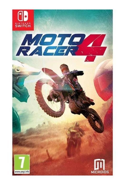 Jeux De Moto Cross Freestyle : cross, freestyle, Coffret, Tournevis, Soldes, Jusqu'au, Août, Course,, Racer,, Nintendo, Switch