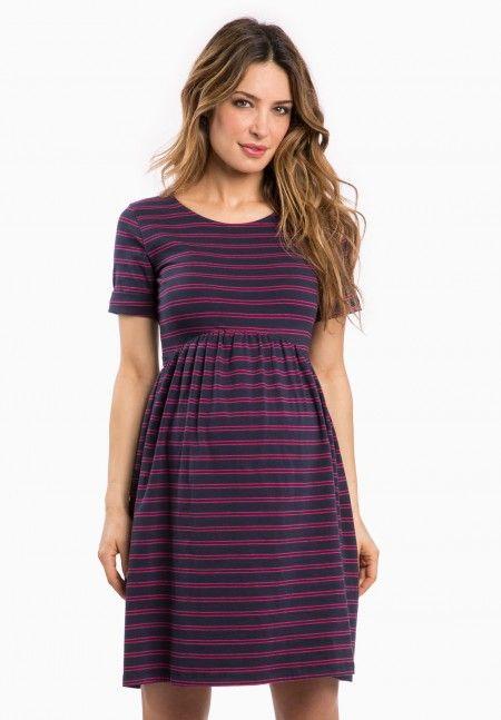 Envie de Fraise // Limbo Maternity Dress #MaternityStyle #Maternity #Fashion #BumpStyle #Mumtobe #BabyBump #Dress