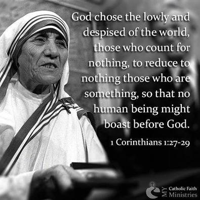 Mpther Teresa
