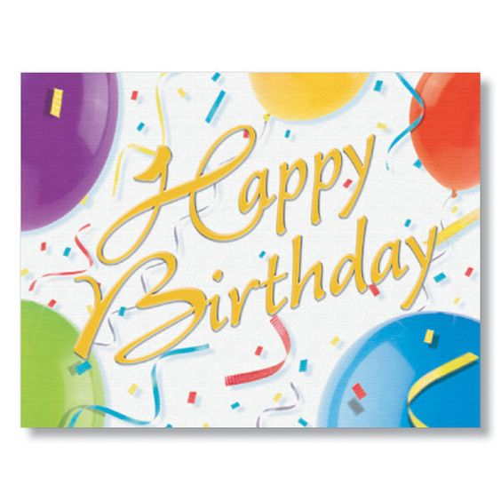 Sample birthday card design Birthday card Pinterest – Sample of Birthday Card