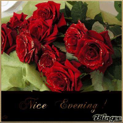 Nice Evening!!!