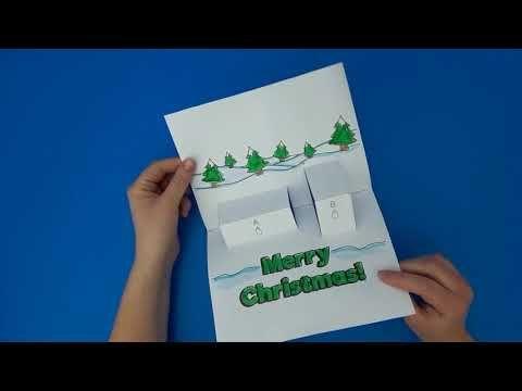 Violin Pop Up Card Template From Hiroko Ebook Nana Cards Pop Up Card Templates Pop Up Art Pop Up Cards