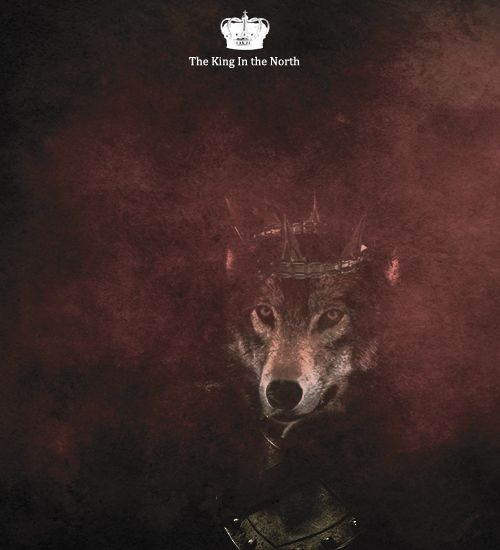Game of Thrones 3x10: The King in the North - YouTube |Robb Stark Art Red Wedding