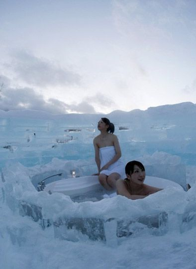 the two snow and bath on pinterest