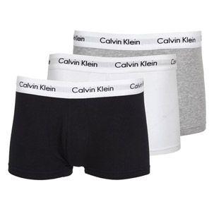 Calvin Klein boxer briefs #ck underwear #calzoncillos calvin klein baratos http://cku.ckes.es l #mensundies
