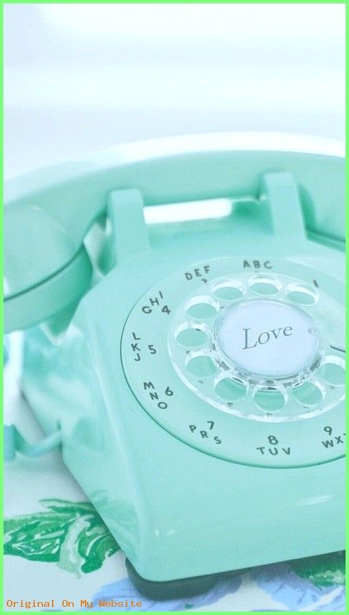 Wallpaper Backgrounds Aesthetic Telephone Wallpaperbackgroundsaesthetic Wallpaperbac Mint Green Aesthetic Mint Green Wallpaper Mint Green Wallpaper Iphone