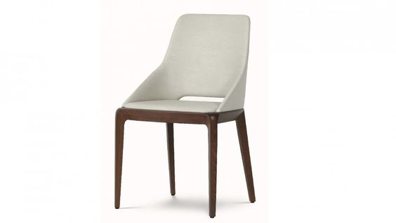 Brio collection chaise sacha lakic design for roche for Chaise roche bobois