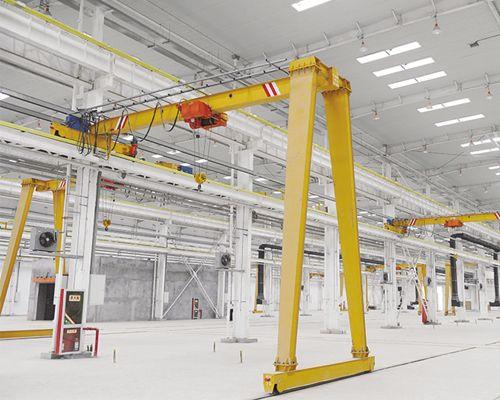 5 Ton Gantry Crane Gantry Crane For Sale Portable Movable Adjustable In 2020 Gantry Crane Cranes For Sale Crane